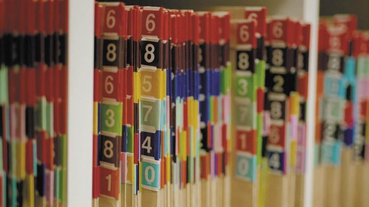 document services healthcare